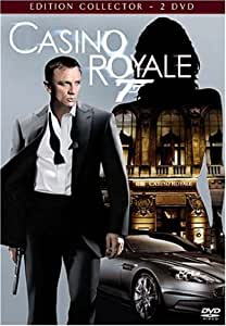 Casino Royale [Édition Collector]