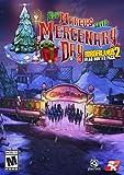Borderlands 2 - Headhunter 3: Mercenary Day - PS3 [Digital Code]