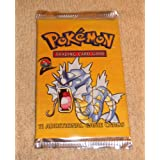 Pokemon Base Set 1 Booster Box Factory Sealed New (36 Packs)