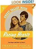 Racing Hearts (Sweet Valley High #9)
