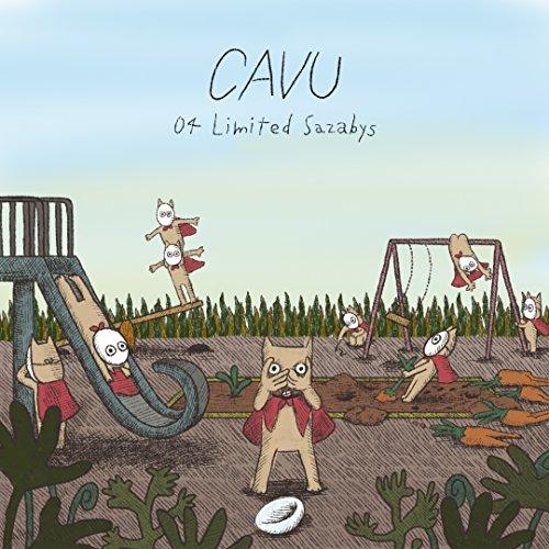 CAVU(通常盤)