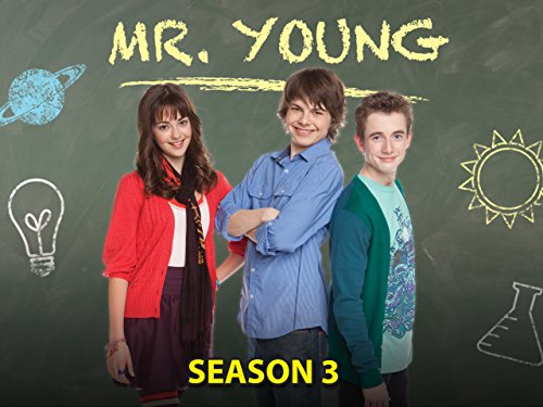 Mr. Young on Amazon Prime Video UK