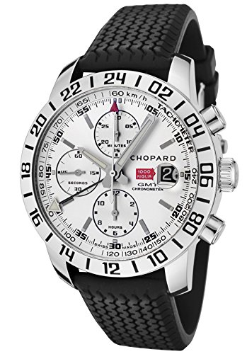 Chopard Classic Racing Collection Mille Miglia GMT Chrono 168992-3003