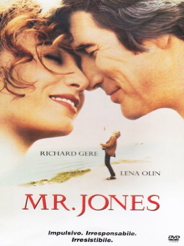Mr. Jones [IT Import]