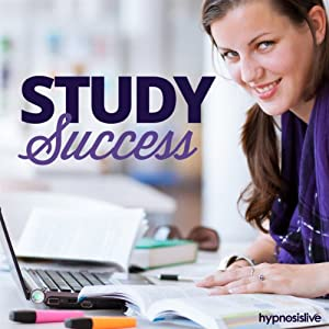 Study Success Hypnosis Speech