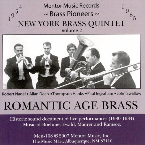 Romantic Age Brass