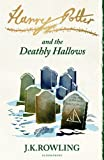 Harry Potter and the Deathly Hallows (Harry Potter 7 Signature Edtn)