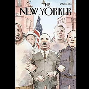The New Yorker, January 26th 2015 (Mattathias Schwartz, Jill Lepore, Adam Gopnik) | [Mattathias Schwartz, Jill Lepore, Adam Gopnik]