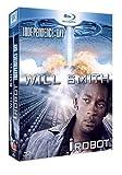 echange, troc I, Robot + Independence Day [Blu-ray]