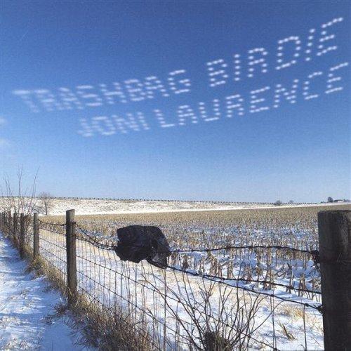 Trashbag Birdie