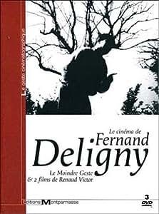 Le cinéma de Fernand Deligny [Édition Collector]