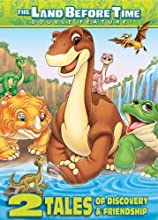 The Land Before Time Double Feature