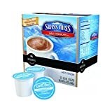 Swiss Miss Keurig K-cups Milk Chocolate Hot Cocoa