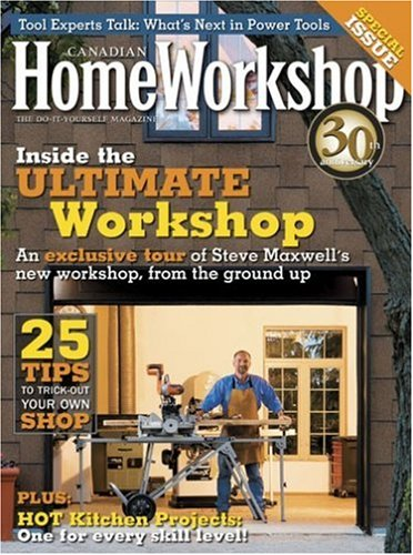 Canadian Home Workshop