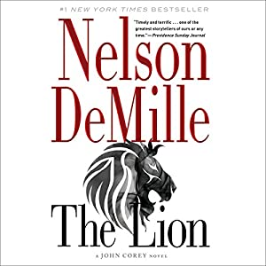 The Lion Audiobook