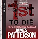 1St To Die James Patterson