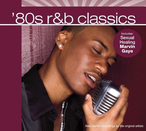 80 S R&B Classics [Digipak]