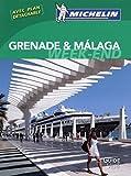 Grenade & Malaga : Avec plan détachable