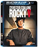 echange, troc Rocky V - Combo Blu-ray + DVD [Blu-ray]