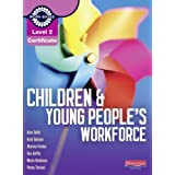 Level 2 Certificate for the Children and Young People's Workforceby Penny Tassoni