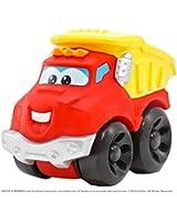 Tonka Chuck & Friends Classic Chuck Vehicle Camion-Jouet