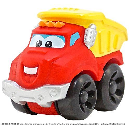tonka-chuck-friends-classic-chuck-vehicle-camion-de-juguete