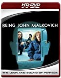 Cover art for  Being John Malkovich [HD DVD]