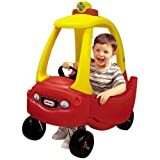 Little Tikes Cozy Coupe 2 Carby Little Tikes