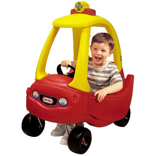 Small Tikes Cozy Coupe