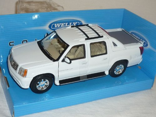 cadillac-escalade-ex-pick-up-weiss-1-24-welly-modellauto-modell-auto