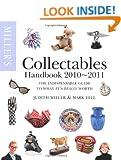 Miller's Collectables Handbook 2010-2011