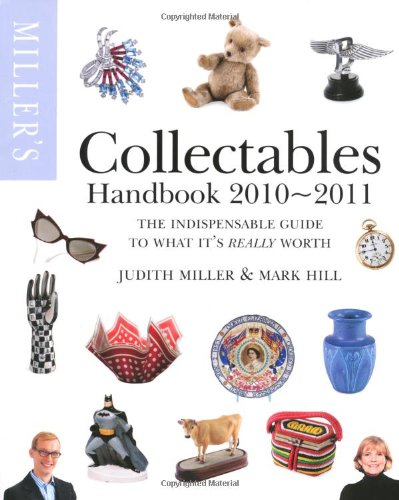 Miller's Collectables Handbook 2010-2011