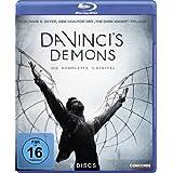 Da Vinci's Demons -