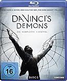 Da Vinci's Demons - die komplette 1. Staffel [Blu-ray]