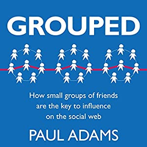 Grouped Audiobook