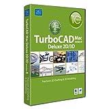 TurboCAD Mac Deluxe 8