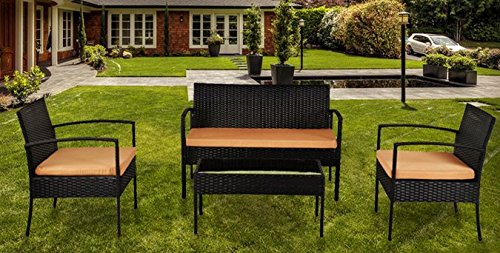 ids-home-outdoor-indoor-lawn-garden-patio-furniture-4-piece-brown-cushioned-seat-mix-black-pe-rattan