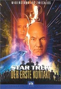 Star Trek 08 - Der erste Kontakt