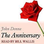 A Dozen Red Roses: The Anniversary   John Donne
