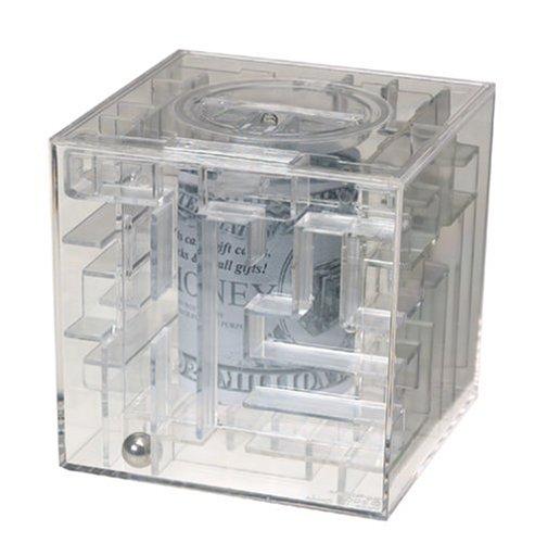 Cheap MagNif Money Maze Bank Puzzle (B0002YDQBY)