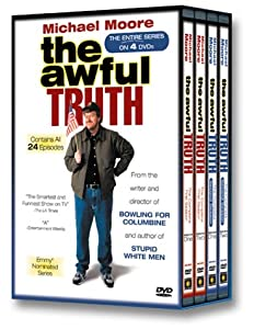 Michael Moore: The Awful Truth: The Entire Series