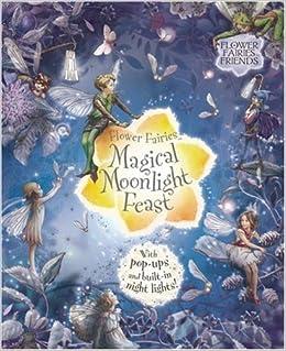 Flower Fairies Magical Moonlight Feast Cicely Mary Barker