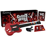 Guitar Hero II: Game & Guitar Controller Bundle
