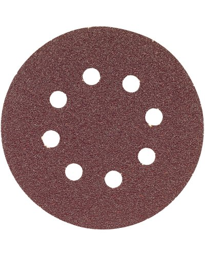 Bosch SR5R125 5-Inch 120-Grit General Purpose Sanding Disc for Random Orbit Sander 50-PackB0000U3LI8