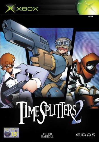 TimeSplitters 2 (Xbox)