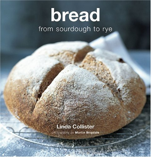 Basic Bread Making front-319022