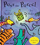Sue Baker Pass the Parcel (Activity Books)