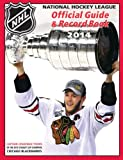 National Hockey League Official Guide & Record Book 2014 (National Hockey League Official Guide an)