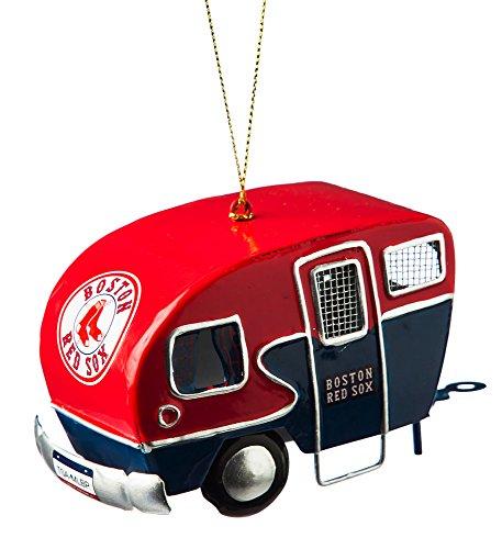 team-sports-america-metal-boston-red-sox-camper-ornament