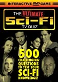 echange, troc The Ultimate Sci-Fi TV Quiz [Import anglais]